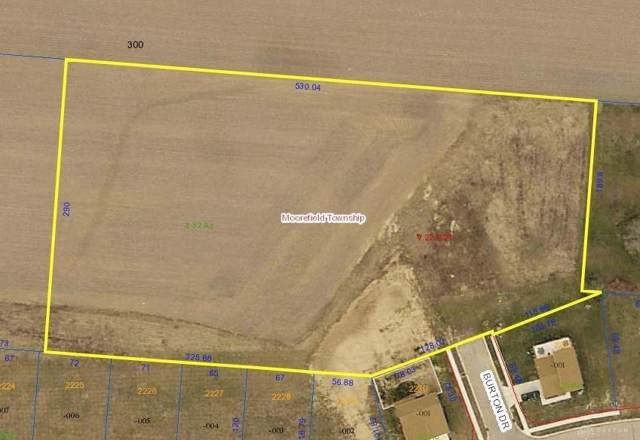 0 Moorefield Road, Springfield, OH 45503 (MLS #803176) :: The Gene Group