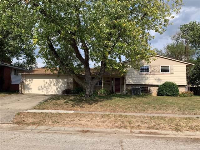 525 Glenn Avenue, New Carlisle, OH 45344 (MLS #803260) :: Denise Swick and Company