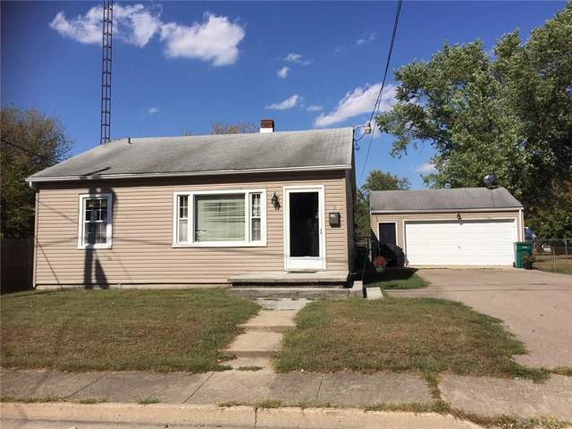 3 Adams Street, Jamestown Vlg, OH 45335 (MLS #803267) :: Denise Swick and Company