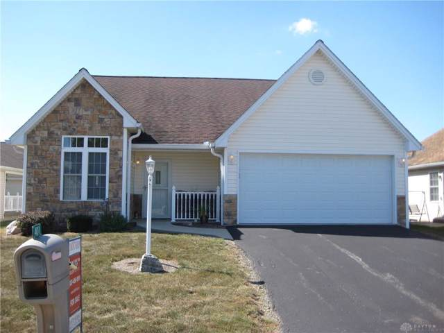 401 Romadoor Avenue, Eaton, OH 45320 (MLS #803320) :: The Gene Group