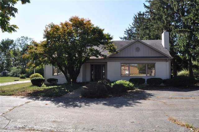 1440 Main Street, Tipp City, OH 45371 (MLS #803330) :: Denise Swick and Company