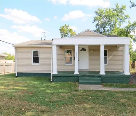 4116 Marshall Road, Kettering, OH 45429 (MLS #803332) :: Denise Swick and Company