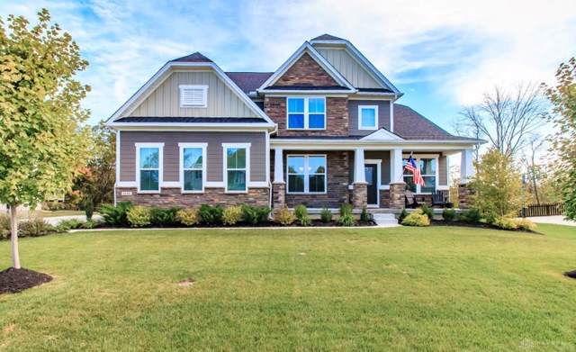 1948 Cabernet Way, Bellbrook, OH 45305 (MLS #803380) :: Denise Swick and Company