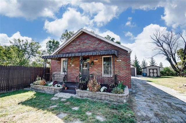 4280 Murdock Avenue, Huber Heights, OH 45424 (MLS #803391) :: Denise Swick and Company