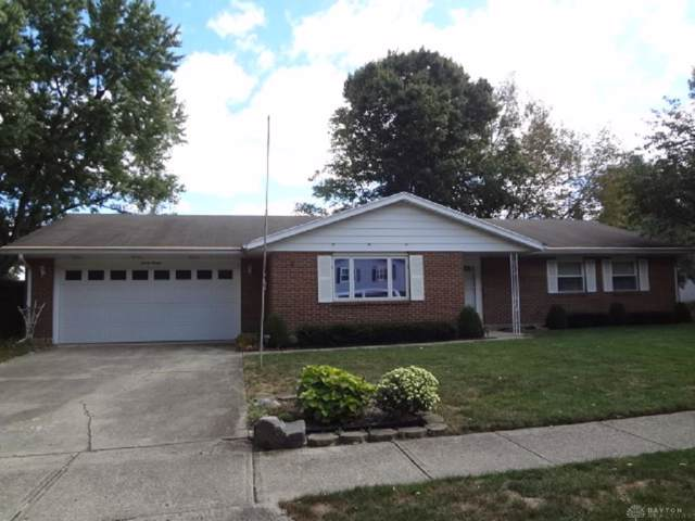720 Shoshoni Way, Tipp City, OH 45371 (MLS #803454) :: Denise Swick and Company