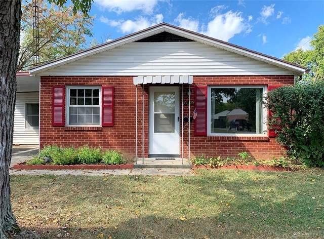 3029 Sudbury Drive, Kettering, OH 45420 (MLS #803521) :: Denise Swick and Company