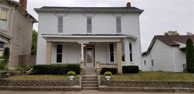 222 S Maple Street, Eaton, OH 45320 (MLS #803573) :: The Gene Group