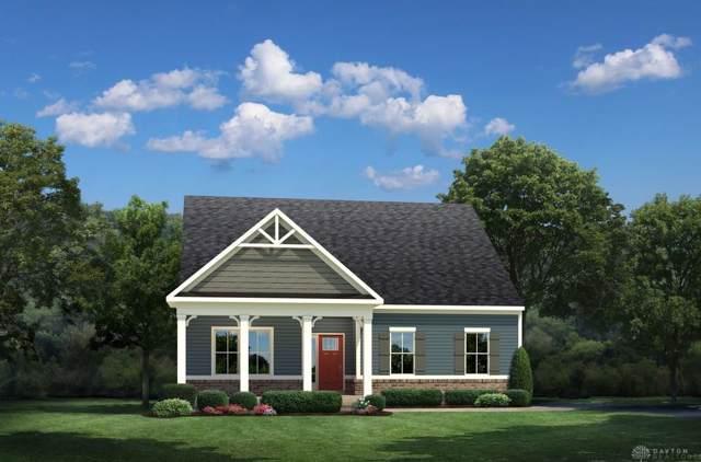 891 Cedar Grove Drive, Tipp City, OH 45371 (MLS #803678) :: The Gene Group