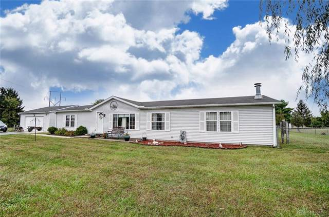 4820 Willowdale Road, Springfield, OH 45502 (MLS #803689) :: The Gene Group