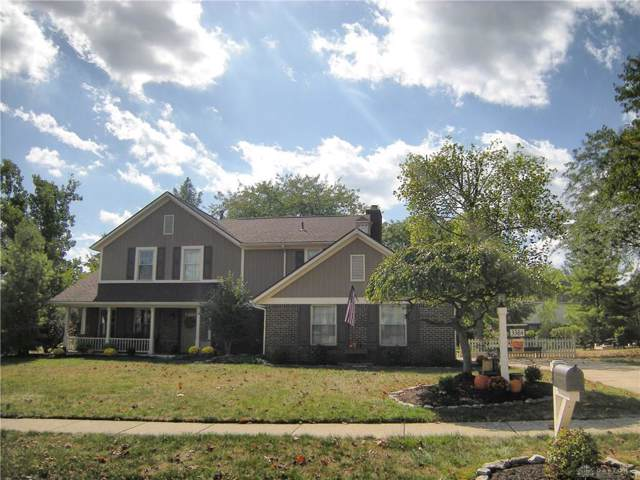 3384 Sea Turtle Drive, Butler Township, OH 45414 (MLS #803700) :: Denise Swick and Company