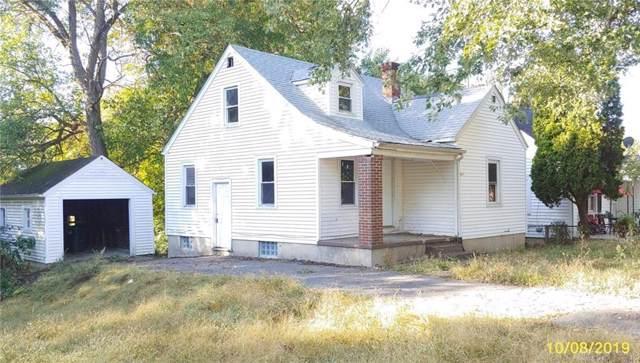 4132 Natchez Avenue, Trotwood, OH 45416 (MLS #803703) :: Denise Swick and Company
