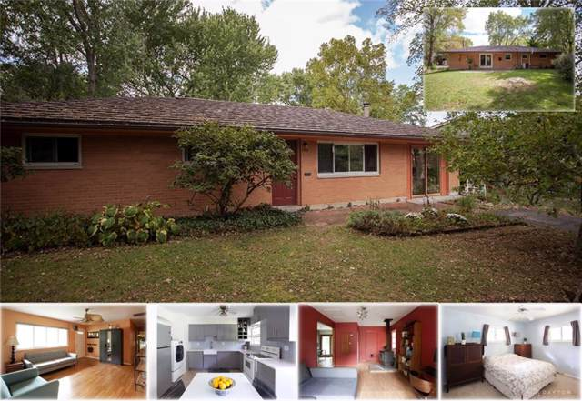 224 Whitehall Drive, Yellow Springs Vlg, OH 45387 (MLS #803733) :: Denise Swick and Company