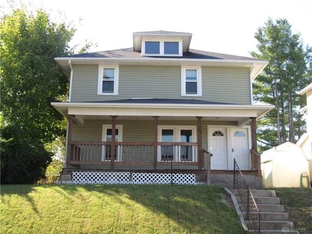 869 Homestead Avenue, Springfield, OH 45503 (MLS #803753) :: The Gene Group