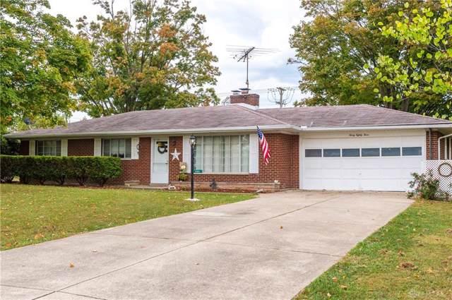 3083 Warner Drive, Fairborn, OH 45324 (MLS #803779) :: Denise Swick and Company