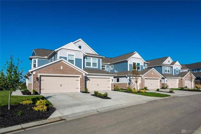 163 Rippling Brook Lane 21-201, Springboro, OH 45066 (MLS #803781) :: The Gene Group