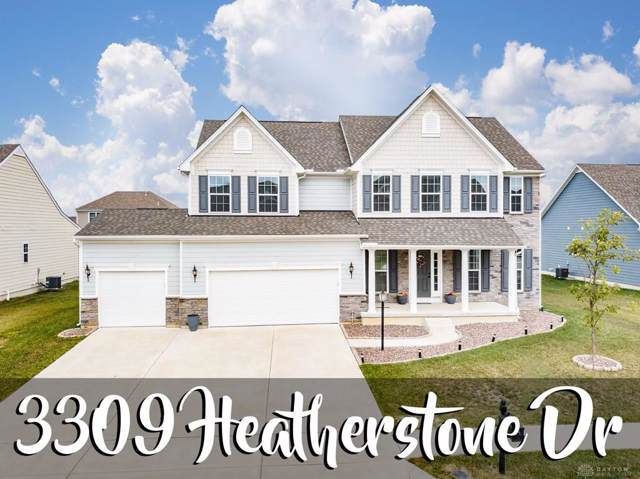 3309 Heatherstone Drive, Troy, OH 45373 (MLS #803797) :: Denise Swick and Company
