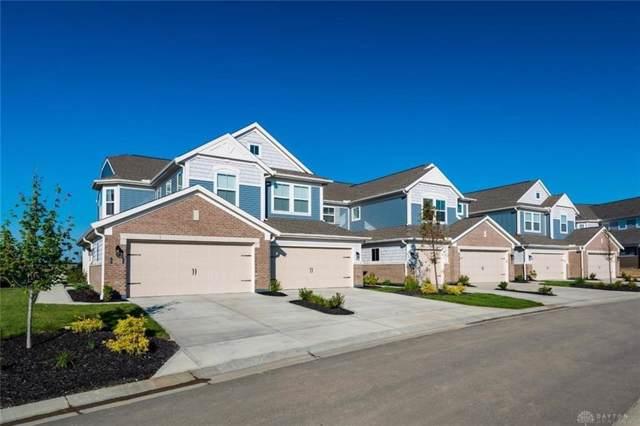 167 Rippling Brook Lane 21-301, Springboro, OH 45066 (MLS #803800) :: The Gene Group