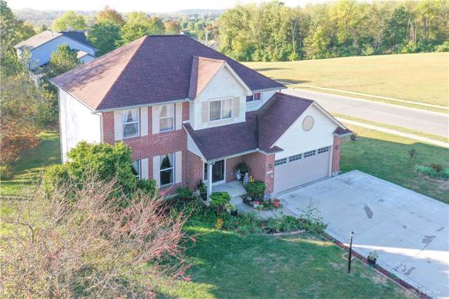 2396 Valle Greene Drive, Fairborn, OH 45324 (MLS #803824) :: Denise Swick and Company