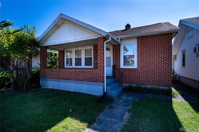 1912 Patterson Road, Dayton, OH 45420 (MLS #803870) :: Denise Swick and Company
