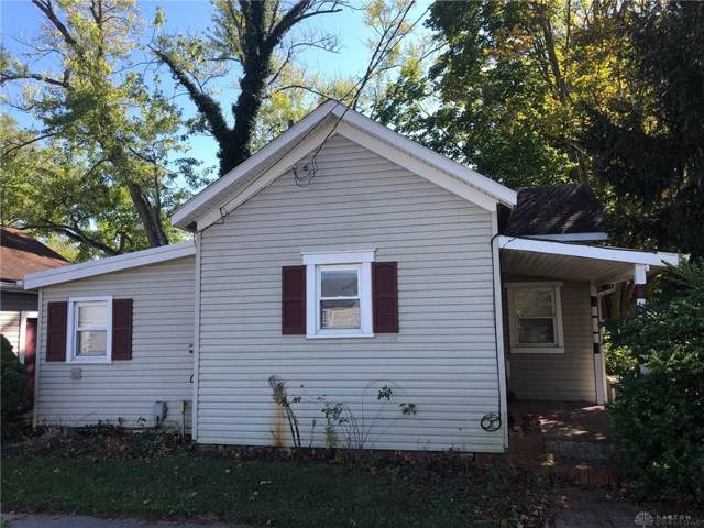 201 Harrison Street, Pitsburg, OH 45358 (MLS #803912) :: Denise Swick and Company