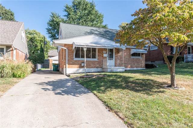 2628 Oakley Avenue, Kettering, OH 45419 (MLS #803921) :: Denise Swick and Company