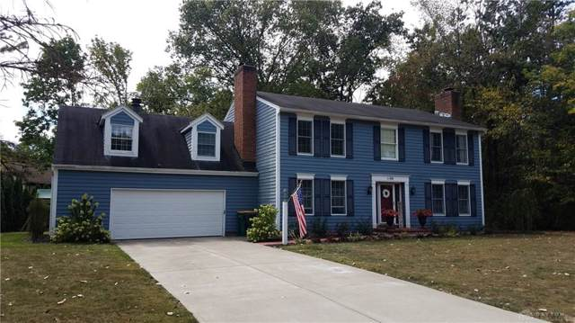1100 Wilderness Bluff, Tipp City, OH 45371 (MLS #803925) :: Denise Swick and Company