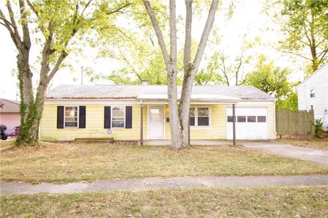 1621 Dale Ridge Road, New Carlisle, OH 45344 (MLS #803928) :: Denise Swick and Company