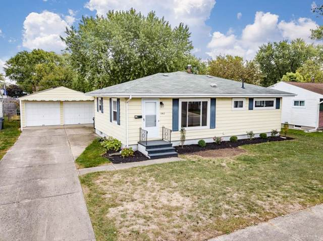 597 Glendale Drive, Troy, OH 45373 (MLS #803933) :: Denise Swick and Company