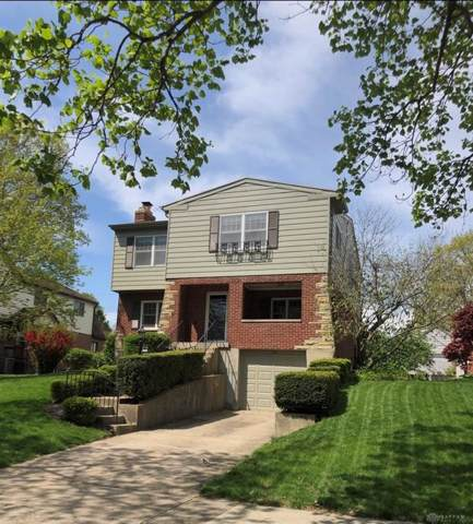 569 Acorn Drive, Oakwood, OH 45419 (MLS #803973) :: Denise Swick and Company