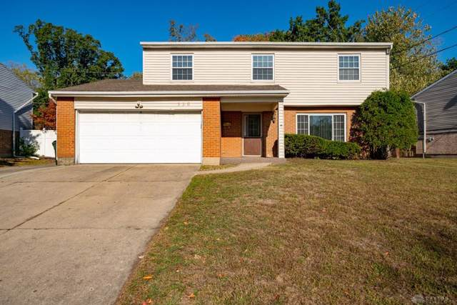 730 Dover Avenue, Middletown, OH 45044 (MLS #803996) :: Denise Swick and Company