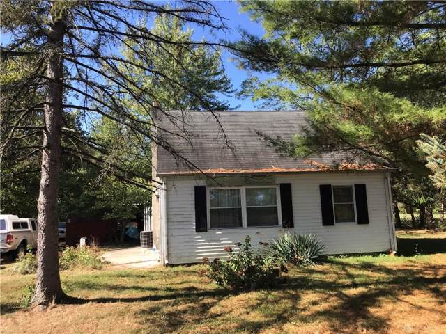 7500 S Kessler Frederick Road, Union Twp, OH 45383 (MLS #804005) :: Denise Swick and Company