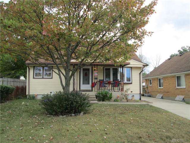 2804 Colonial Avenue, Kettering, OH 45419 (MLS #804011) :: Denise Swick and Company
