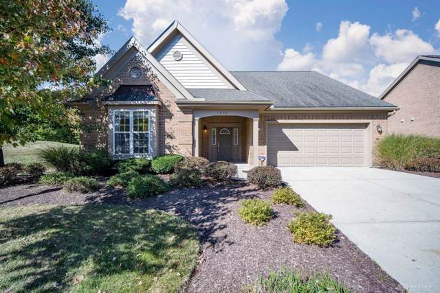 1200 Little Yankee Run, Washington TWP, OH 45458 (MLS #804028) :: The Gene Group