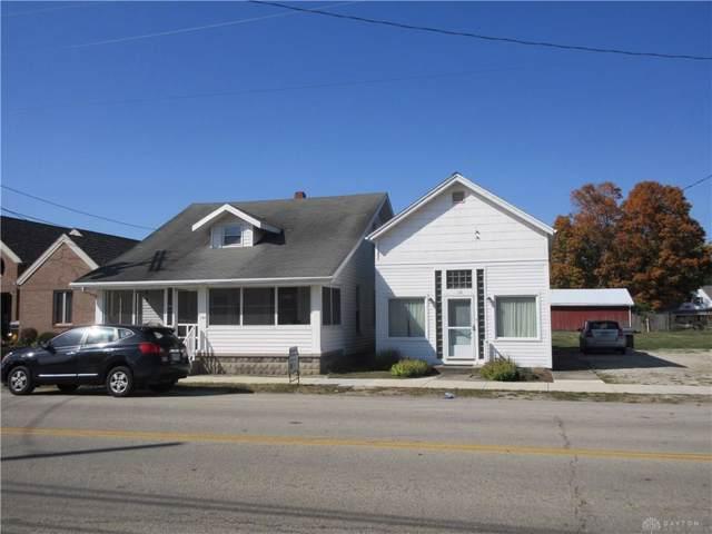134 Main Street, New Madison, OH 45346 (MLS #804038) :: Denise Swick and Company