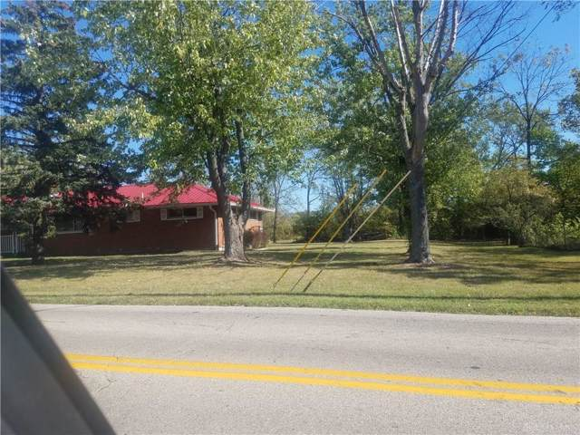 80 Gebhart Church Road, West Carrollton, OH 45342 (MLS #804043) :: The Gene Group