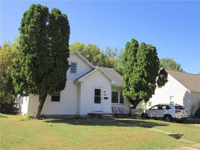 1017 Victoria Avenue, Fairborn, OH 45324 (MLS #804046) :: Denise Swick and Company