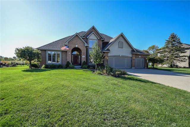 1686 Marby Drive, Troy, OH 45373 (MLS #804050) :: Denise Swick and Company