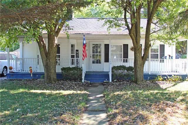 333 Wolf Creek Street, Brookville, OH 45309 (MLS #804061) :: The Gene Group