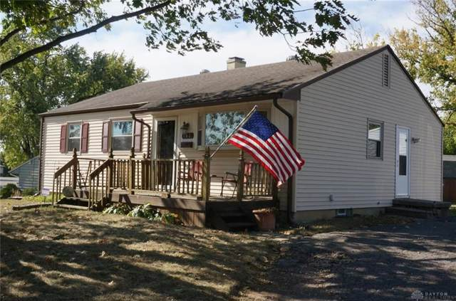 103 Stadia Drive, Franklin, OH 45005 (MLS #804078) :: The Gene Group