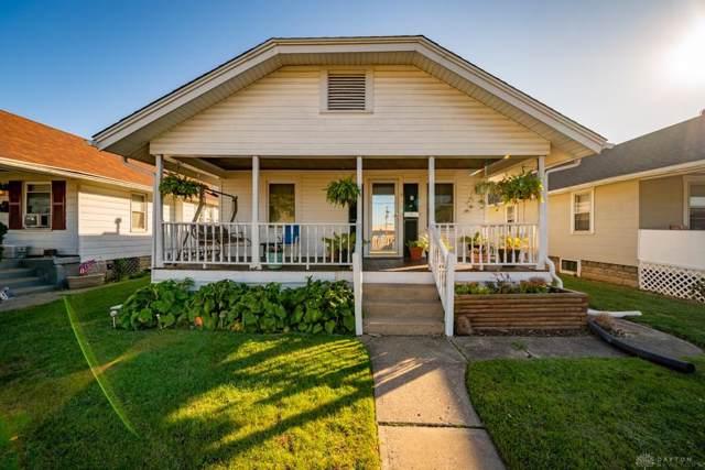 404 Clover Street, Fairborn, OH 45324 (MLS #804081) :: Denise Swick and Company