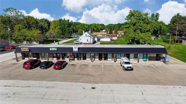 3674 National Road, Springfield Township, OH 45505 (MLS #804098) :: Denise Swick and Company