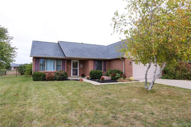 102 Snapdragon Drive, Eaton, OH 45320 (MLS #804130) :: The Gene Group