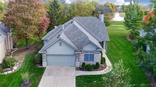 9685 Greenside Court, Centerville, OH 45458 (MLS #804149) :: The Gene Group
