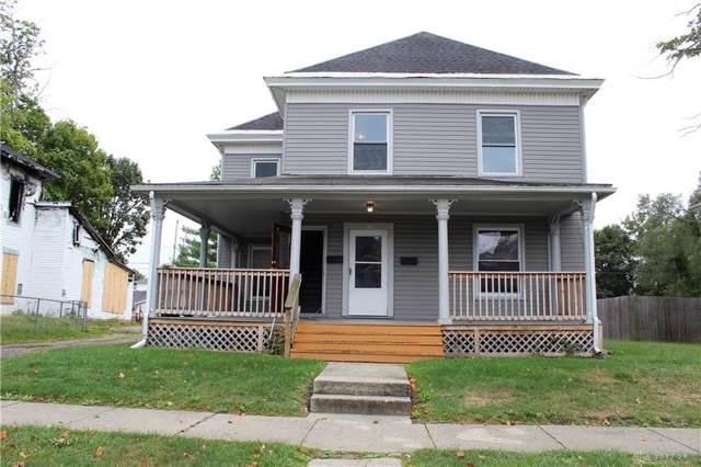 433 Grand Avenue, Springfield, OH 45505 (MLS #804154) :: Denise Swick and Company