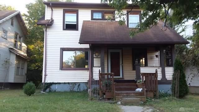 1246 Wilson Drive, Dayton, OH 45402 (MLS #804235) :: Denise Swick and Company