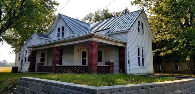 128 Main Street, Hollansburg, OH 45332 (MLS #804259) :: Denise Swick and Company