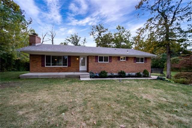 6980 Chambersburg Road, Dayton, OH 45424 (MLS #804260) :: The Gene Group