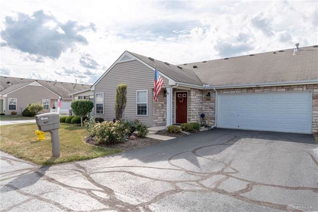 307 Trails Way #29, Miamisburg, OH 45342 (MLS #804265) :: Denise Swick and Company