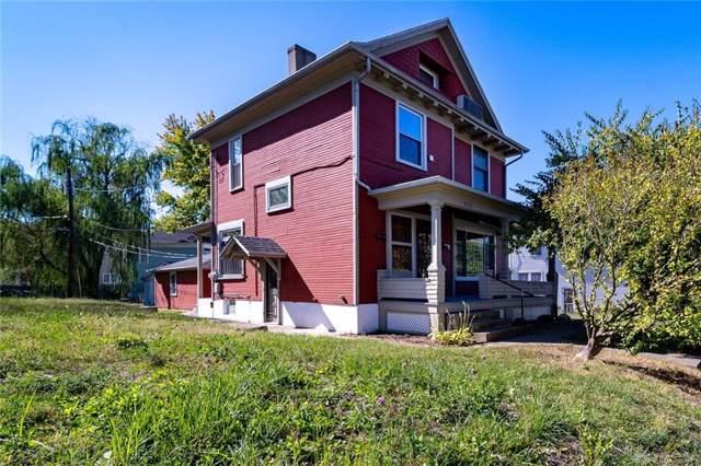913 Linden Avenue, Dayton, OH 45410 (MLS #804266) :: Denise Swick and Company