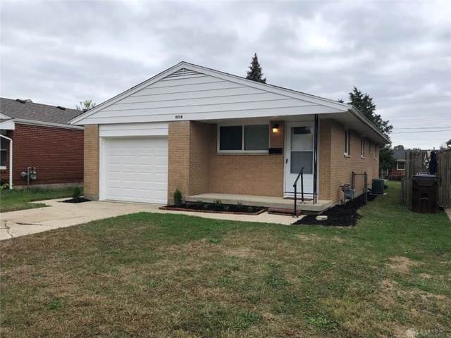 2218 Cadie Avenue, Dayton, OH 45414 (MLS #804267) :: Denise Swick and Company